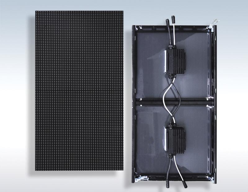 Арендные светодиодные экраны